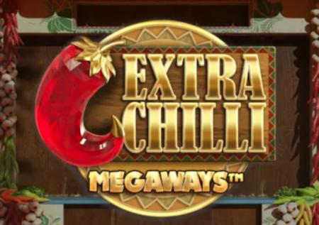 Extra Chilli Megaways Slot