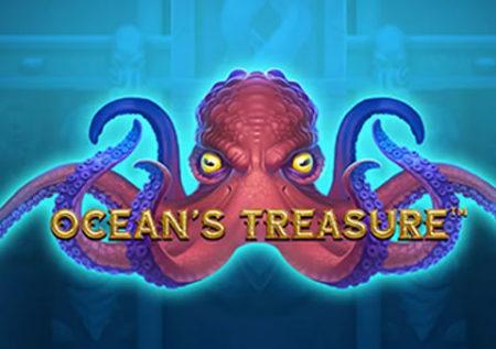 Ocean's Treasure Slot