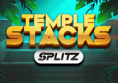 Temple Stacks: Splitz Slot