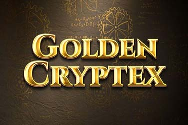 Golden Cryptex Slot