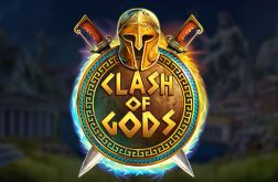 Clash Of Gods Slot