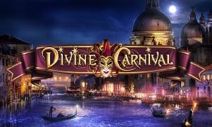 Divine Carnival Slot
