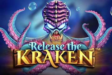 Release the Kraken Slot