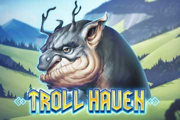 Troll Haven Slot