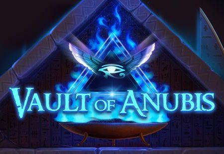 Vault Of Anubis Slot