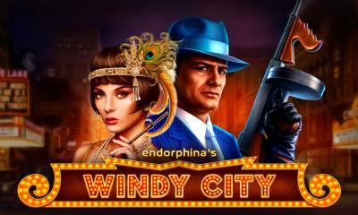 Windy City Slot