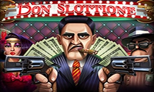 Don Slottione Slot