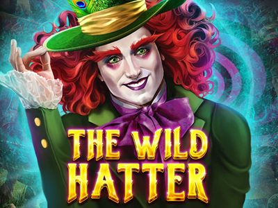 The Wild Hatter Slot
