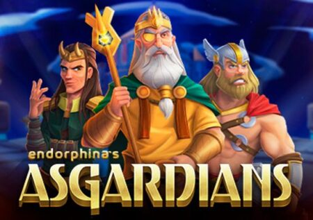 Asgardians Slot