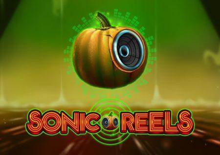 Sonic Reels Slot