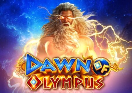 Dawn of Olympus slot