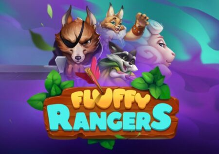 Fluffy Rangers Slot