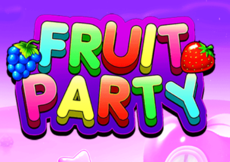Fruit Party Slot